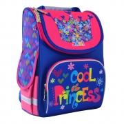 """Рюкзак школьный каркасный Smart PG-11 """"Cool Princess"""""""