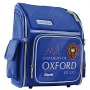 """Рюкзак школьный каркасный 1 Вересня H-18 """"Oxford"""""""