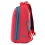 Рюкзак школьный каркасный 1 Вересня H-12 Blossom