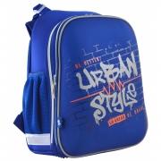 """Рюкзак школьный каркасный YES H-12 """"Urban Style"""""""
