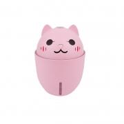 Детский увлажнитель воздуха BabySmile Kitty Girl