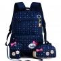 Школьный рюкзак для Принцессы