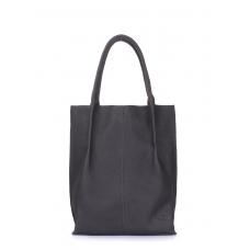 Женская кожаная сумка POOLPARTY Eleganza отличного качества