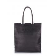 Кожаная сумка POOLPARTY 22