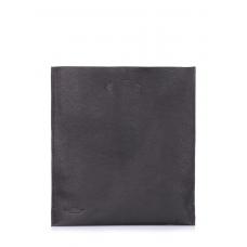 Кожаная сумка POOLPARTY Shopper великолепного качества
