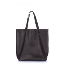 Кожаная сумка POOLPARTY Edge замечательного качества