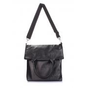 Кожаная сумка POOLPARTY Ultimate