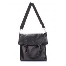 Кожаная сумка POOLPARTY Ultimate отличного качества
