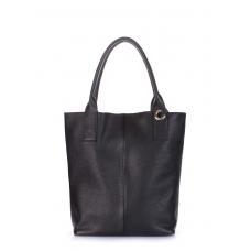 Кожаная сумка POOLPARTY Podium великолепного качества