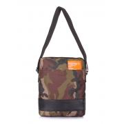 Камуфляжная сумка на плечо POOLPARTY