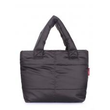 Дутая сумка POOLPARTY Fluffy великолепного качества