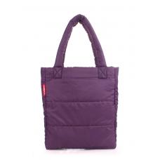 Дутая сумка POOLPARTY великолепного качества