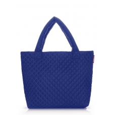 Стеганая сумка POOLPARTY великолепного качества