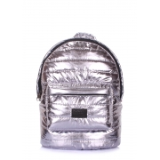 Рюкзак стеганый POOLPARTY