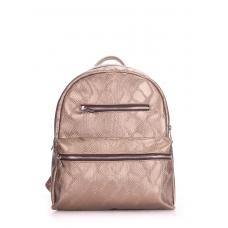 Рюкзак женский POOLPARTY Mini замечательного качества