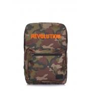 Повседневный рюкзак POOLPARTY Revolution