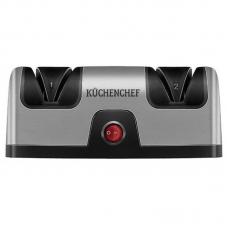 Электрическая точилка для ножей KÜCHENCHEF KFC-20