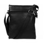 Кожаная мужская повседневная сумка через плечо от производителя