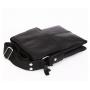Мужская кожаная сумка для документов водителя