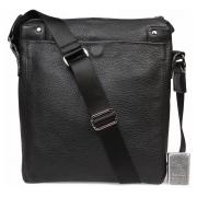 Представительная сумка мужская из натуральной кожи формата А4