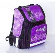 ортопедический рюкзак Vombato Бабочки