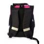 ортопед рюкзак Vombato Бабочки розовый