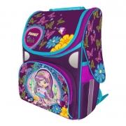 Школьный рюкзак с бабочками