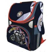 Рюкзак для 1-4 класса Мото