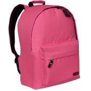 Рюкзак Surikat city розовый