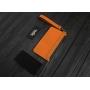 Кошелек-чехол для телефона из кожи ручной работы VOILE vl-lw3-kgin-tbc